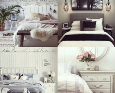 Which Bedroom Style Are You?